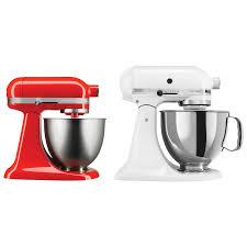 kitchenaid classic mixer. kitchenaid artisan mini stand mixer - 3.5qt 0.22hp hot sauce : mixers best buy canada kitchenaid classic t