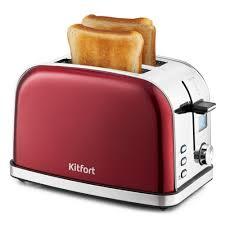 <b>Тостер Kitfort KT</b>-<b>2036</b>-1 — купить в интернет-магазине ОНЛАЙН ...