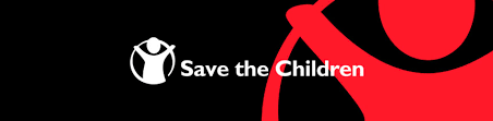 Image result for Save the Children LOGO