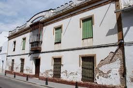 Una Casamuseo Para El Cordobés En Palma Del Río  CORDÓPOLIS El Casas Palma Del Rio