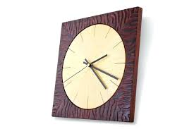 wall clocks australia only carved and ash wall clock seiko wall clock parts australia