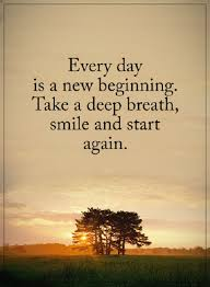 Positive Quote Delectable Positive Quotes About Life Take A Deep Breath Every Day Start