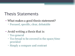 the perfect thesis statement get essays written essay writing center  tips of thesis statement writing from our experts