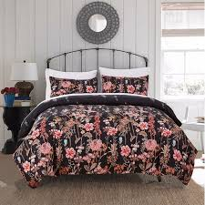 kiss queen 3pcs microfiber fabric duvet cover set king queen twin single