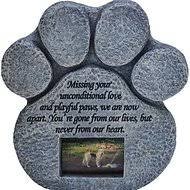 dog memorial stones best s