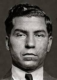 Image result for young lucky luciano