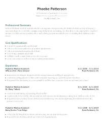 Spa Receptionist Resume Custom Resume Objective Examples For Dental Receptionist And Dental