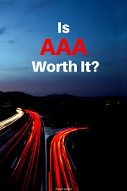 Is Aaa Worth The Cost