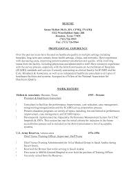 Useful Icu Nursing Resume Objective With Additional Professional