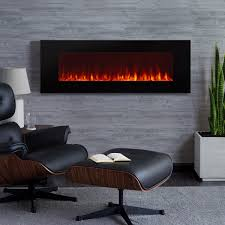 dinatale wall mounted 50 electric fireplace real flame with electric fireplace outdoor electric lights home