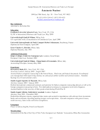 100 Sample Resume Objective For College Student Skillful