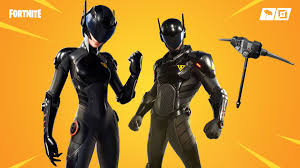 Fortnite Skin Chart Fortnite Shop Update These New Skins Are One Part Power