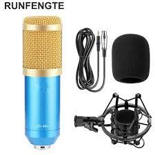 plastic shock mount kit for recording