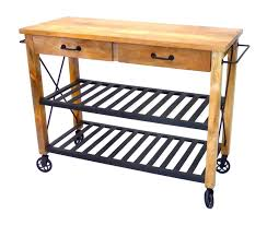 kitchen island cart industrial. Rolling Island With Seating Kitchen Cart Industrial Ideas Marble Top Trolley Crosley Roots