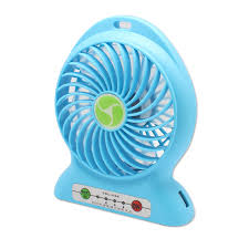 2016 colorful portable cooling mini usb battery electric fan intended for small fans design 5