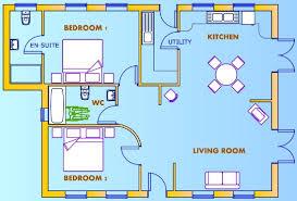 Sample house plans from Xplans Floor Plan