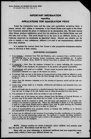 Affidavit Of Support Letter Stunning Affidavit Of Support From Abraham Rothen Genealogy By Alex