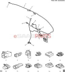 saab 9 7x wiring harness wiring diagram libraries esaabparts com saab 9 7x u003e electrical parts u003e wiring harness