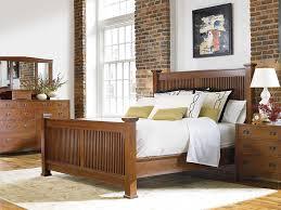 craftsman bedroom furniture. Bedroom - Old Colony Furniture Craftsman H