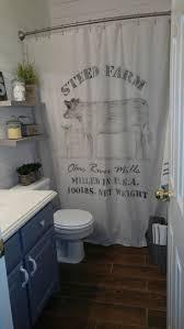 diy shower curtain ideas. bathroom best farmhouse shower curtain ideas on farm diy