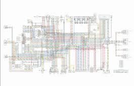 american voyager association voyager 1300 wiring diagram