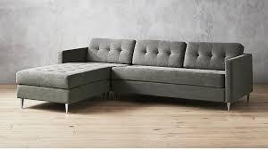 modern sectional project hansa furniture
