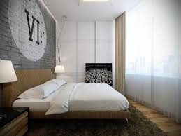 Bedroom: Masculine Bedroom Inspirational Masculine Bedroom Ideas Interior Design  Ideas - New Masculine Bedroom