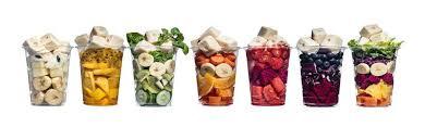 Fruit Smoothie Vending Machine Amazing Fitgo KL's First Protein Yoghurt Smoothie Vending Machine