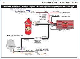 msd pn 6425 wiring diagram kanvamath org msd 6a wiring diagram
