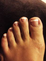 Pedicure Manicure Y Gelish ペディキュアマニキュアとジェリッシュ