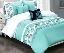 turquoise king bedding turquoise king size bed set white comforter grey and turquoise california king comforter