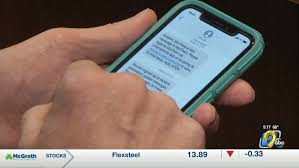 Families Able To Receive Text Message Updates On Surgery