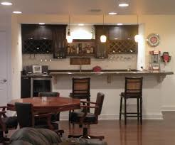bar Perfect Simple Basement Bar Ideas With Images About Not So