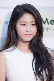 File Aoa Gaon Chart Kpop Awards Red Carpet 17 February 2016