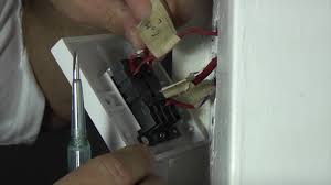 how to replace a light switch ultimate handyman diy tips