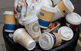 The branded coffee cups you serve drinks to customers in are the perfect opportunity to show off your brand. Top 8 Problems With Disposable Coffee Cups Reusaboo