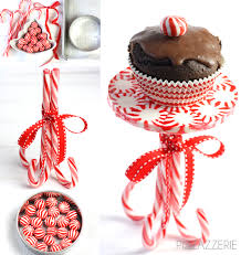Candy Cane Wreath  11 Cute Candy Cane Christmas Crafts  U2026Christmas Crafts Using Candy Canes