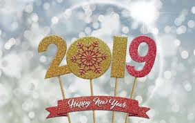 Happy New Year 2019: Best New Year Images, Photos, Wallpapers ...