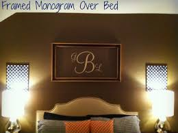 Master Bedroom Art Above Bed Over Bed Decor