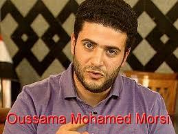 <b>...</b> attribués à <b>Oussama Mohamed</b> Morsi, fils du Président déchu, <b>...</b> - e5a9cbd2