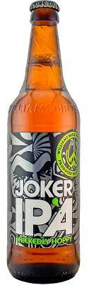 The phonetic alphabet can serve many useful purposes in communication, education and linguistics. Joker Ipa Beer Williams Bros Brewing Co