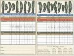 Timber Creek - T/C - Actual Scorecard | Course Database