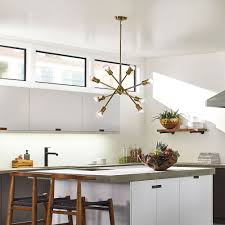 kitchen lighting chandelier. Armstrong 43118NBR 43119NBR Kitchen Lights From Kichler Lighting Chandelier