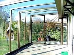 garden glass garden glass patios beautiful best images on cost of 7 garage garden glass house