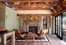 small art cottage near rocky mountains colorado