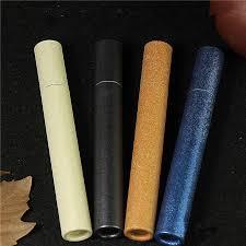 50pcs Paper <b>Incense</b> Tube Colorful Thickening <b>Incense</b> Barrel <b>Small</b> ...