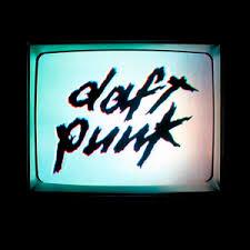 <b>Daft Punk</b> - <b>Human</b> After All
