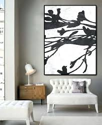 vertical wall art fancy design large vertical wall art also huge abstract painting on canvas extra