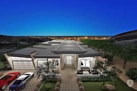 residential infinity pools. Pegasus | New Modern Single Story With Infinity Pool \u0026 Strip Views Residential Pools