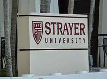 Strayer University Campus Strayer University Wikipedia